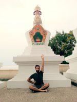 Kundalini Yoga Sébastien Rouel à Lyon