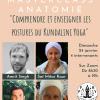 Masterclass en ligne · Anatomie et physiologie du Kundalini Yoga
