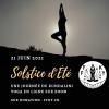 Solstice d'Été Online