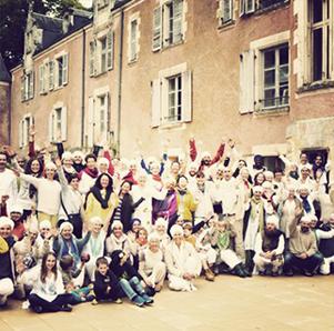 Festival francophone de Kundalini Yoga : le Printemps du Yoga