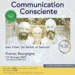 Niveau 2 Kundalini Yoga - Communication Consciente