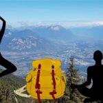 Stage Kundalini Yoga, Yin Yoga et randonnées