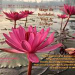 Atelier Transformation - Kundalini Yoga et Ecriture