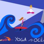Yoga & Océan - Presqu'île de Crozon, Finistère