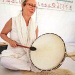 Cours de Kundalini Yoga avec Ishwara Kaur