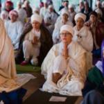 Journée Intensive de Méditation