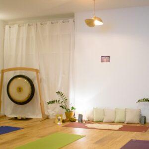 Centre Saadh Sangat Kundalini Yoga Paris