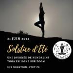 Solstice d'Été ·Online