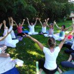 Stage d'été de Yoga Kundalini & Yin en Normandie