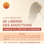 La voie yogique pour se libérer des addictions