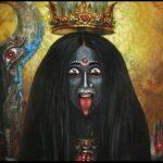 Kundalini Kali Puja : voyage dans le cycle de mort & renaissance.