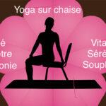 Formation au yoga sur chaise pour seniors et seniors en ehpad